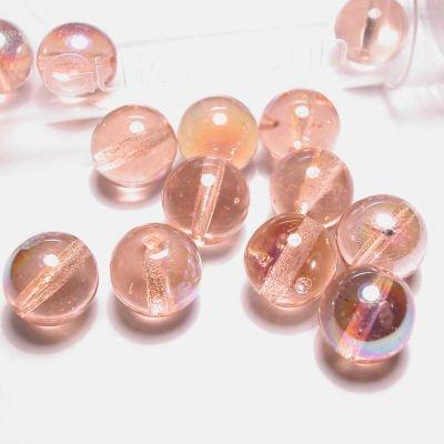 regenboogparels 8 mm kleur 5185