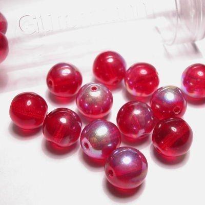 regenboogparels 8 mm kleur 4295