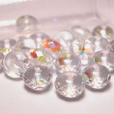 rond geslepenparels 8 mm kleur 1016
