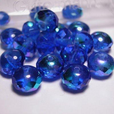 rond geslepenparels 8 mm kleur 9626