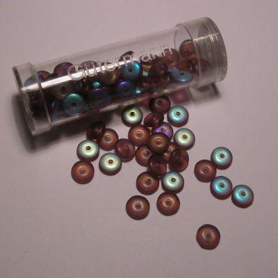 schijfparels 6 mm kleur 5505