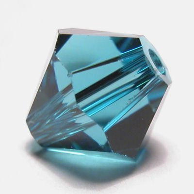 swarovski facet 8mm indicolite