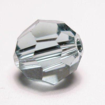 swarovski rond  4mm indian sapphire