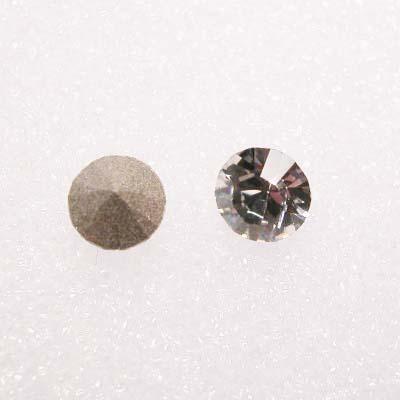 swarovski similisteen rond crystal 4 mm
