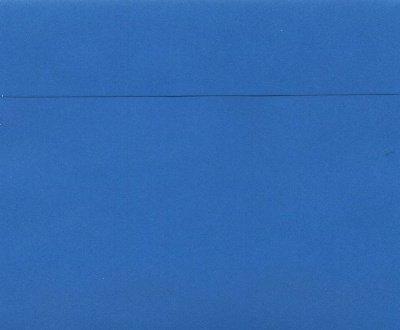 gekleurde envelop 11,5x16 cm blauw
