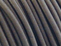 elastisch draad/stiek 3 mm bruin