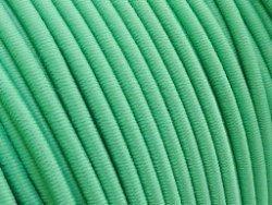 elastisch draad/stiek 3 mm groen