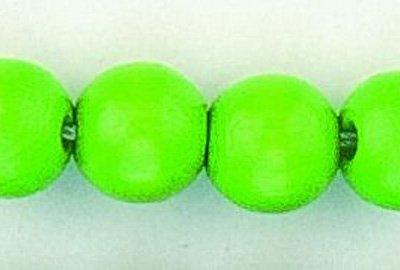 rond groen 6 mm