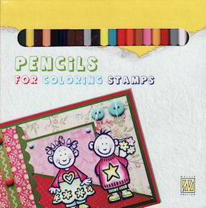 coloursoft kleurpotloden