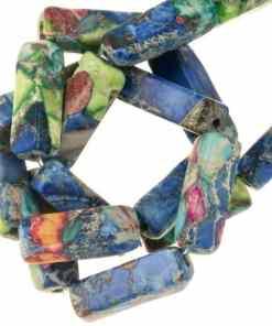 Regalite Kralen (14 x 4 mm) Mix Color