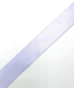 Dubbelzijdig Satijnlint 16mm Lavendel