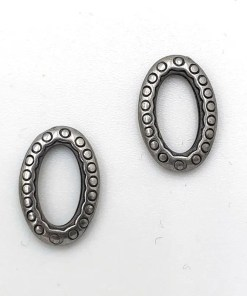 Metallook dichte ring 13x8mm