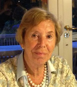 Nicoline van Beresteijn
