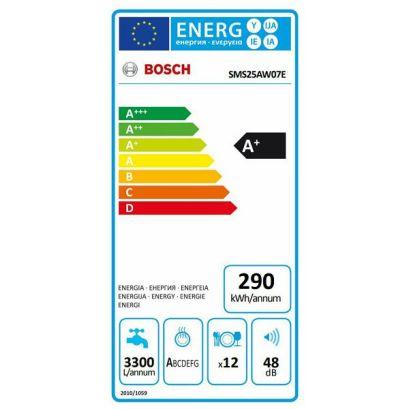 Image result for Bosch SMS25AW07E