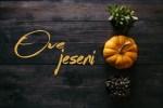 Ove jeseni
