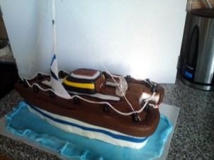 Dort pro námořníky/nářečníky