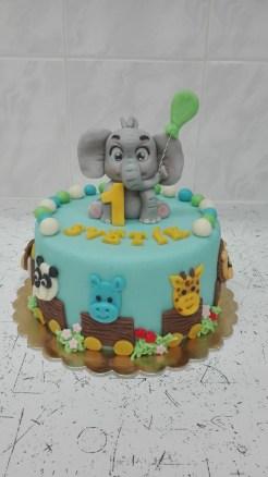 Dort s sloníkem