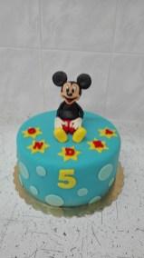 Dort s Mickey mousem