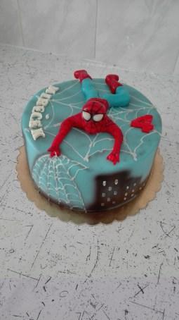 Dort Spiderman