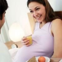 дієта для вагітних