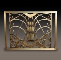 Kramer Design Studio :: Custom Design And Fabrication Of ...