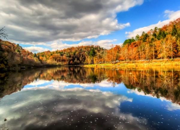 Nature Photography Reflection Photos KRanchev Photography