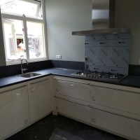 Renovatie Keuken in Rosmalen