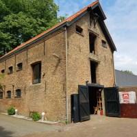 Renovatie Pakhuis naar Woonhuis Waalwijk