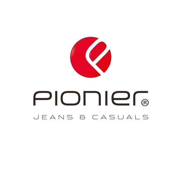 Pionier Jeans