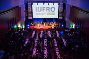 125. IUFRO Kongress