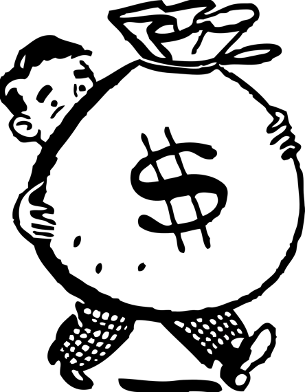 Which writers get paid?