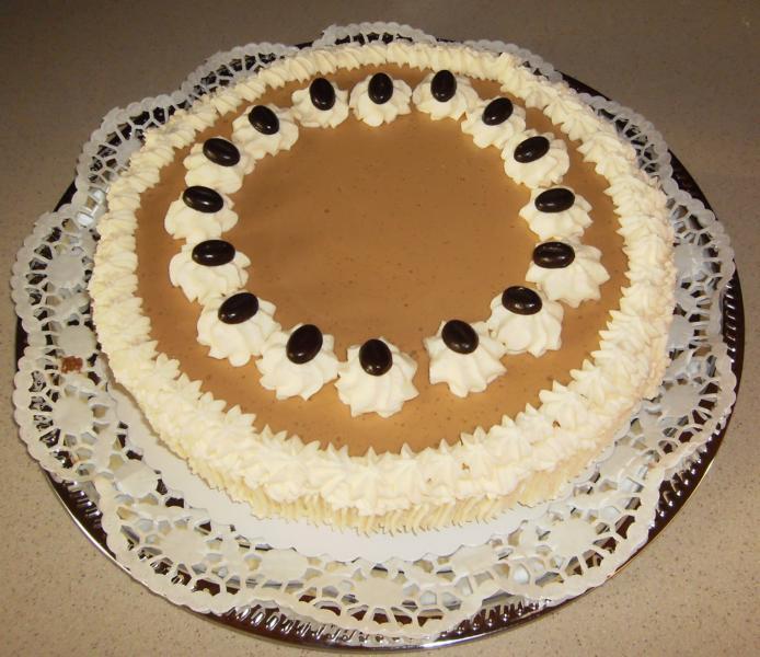 Krapferl  Kuchen Kummer