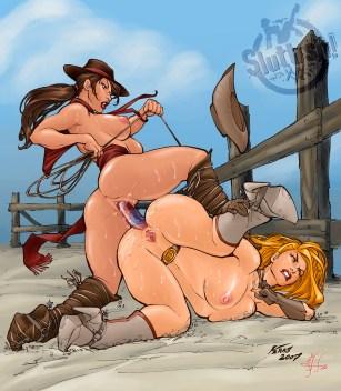 LEGIO_Cowgirls
