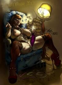 SLUTTISH_Velma