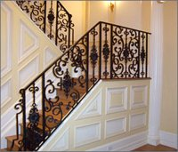 chicago staircase remodeling- chicago staircase renovation ...