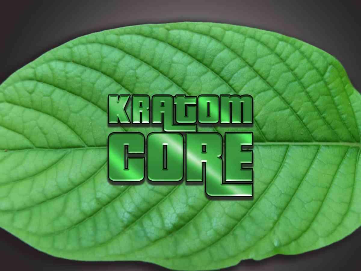 Kratom Core