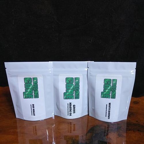 Kratom Sample Pack