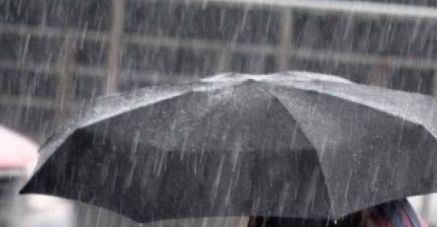 Allerta meteo Gialla in Campania: in arrivo temporali sulla Regione