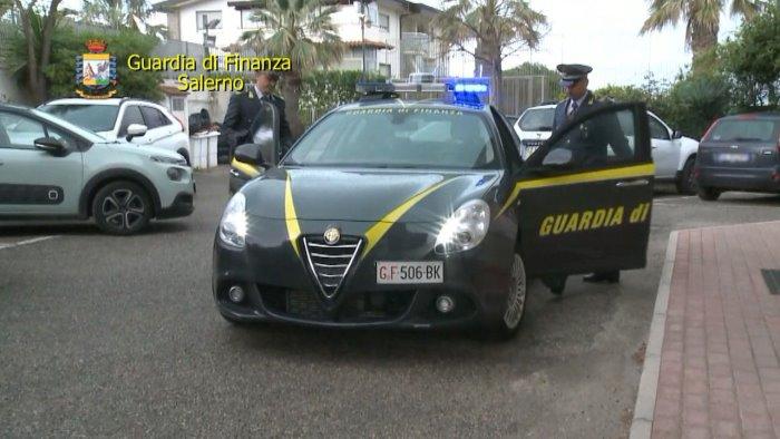 Salerno. DDA, 45 arresti per associazione mafiosa. Accusati di frodi sulle accise dei carburanti