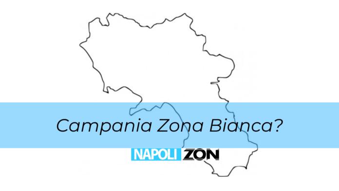 Campania in zona bianca: da oggi stop a coprifuoco. Ma preoccupa variante Delta