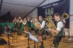 Bezirksmusikfest Atzbach