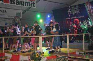 Volksfest Ebensee