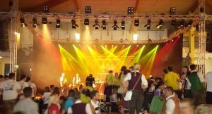 Bezirksmusikfest Stadl-Paura