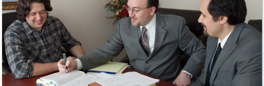 Bankruptcy Lawyer Tax Attorney Wausau