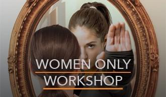 Women Only Workshop 16. November
