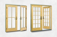 In or Out: Which Way Should Your Patio Door Swing? - Kravelv