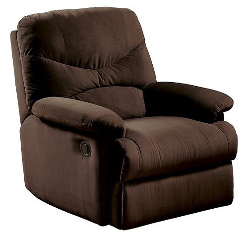 7 Best Recliners For Small Spaces  Kravelv
