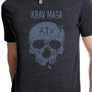Krav Maga Cracked Skull
