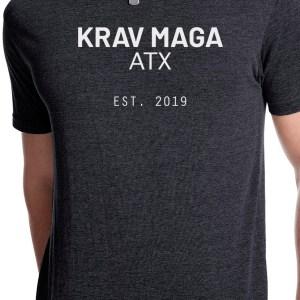 Krav Maga ATX Est 2019 Tshirt