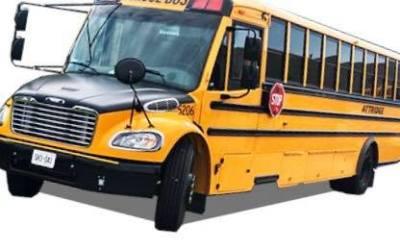 Self défense dans un bus – 24/11/2019